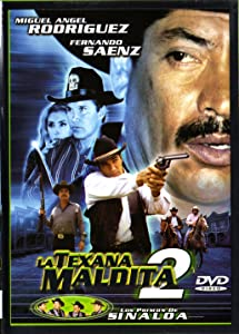 La Texana maldita 2 full movie free download