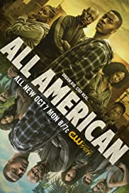 LugaTv | Watch All American seasons 1 - 3 for free online