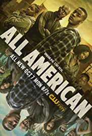 All American Saison 1 VF