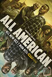 All American - Season 3 HDRip English Web Series Watch Online Free