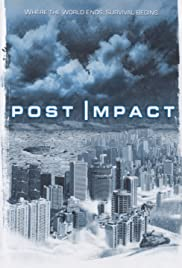 Post Impact Poster