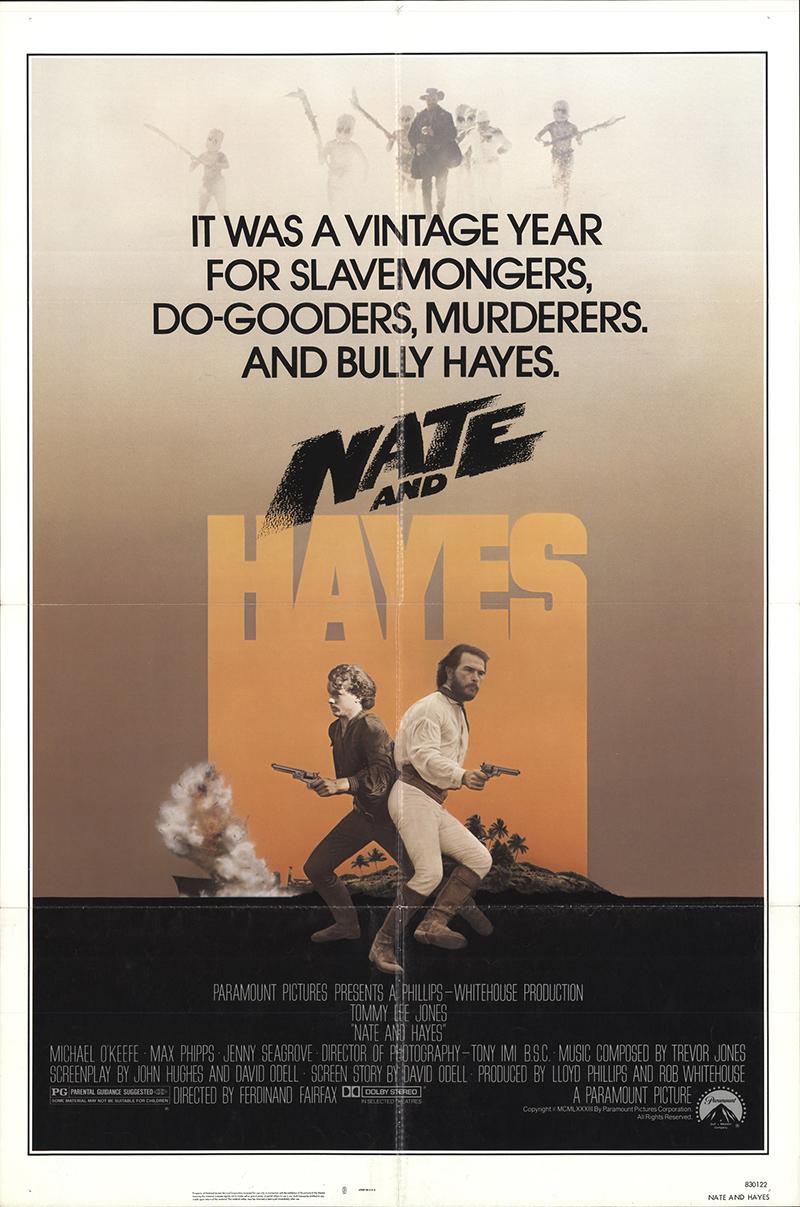 Nate and Hayes (1983) - IMDb