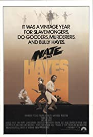 Savage Islands (1983) Nate and Hayes 1080p