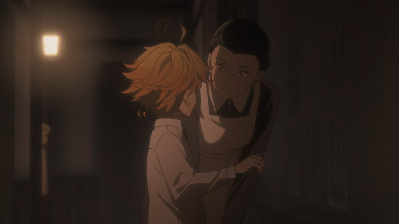 Yakusoku No Neverland 131045 Tv Episode 2019 Imdb