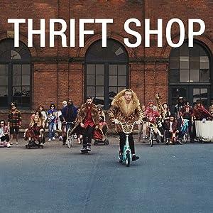 Macklemore & Ryan Lewis: Thrift Shop