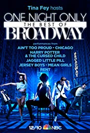 One Night Only: The Best of Broadway (2020) Full Movie HD 1080p