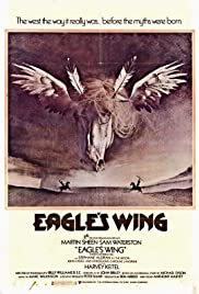 Eagle's Wing (1979) Poster - Movie Forum, Cast, Reviews