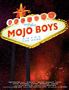 Hollywood comedy movies 2017 watch online The Mojo Boys [480x640]