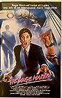 The Imagemaker (1986) Poster