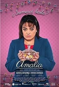 Amalia the Secretary (2018)
