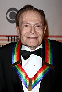 Jerry Herman Picture