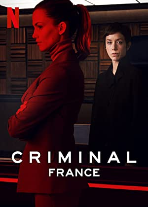 Criminal: France S01E03 (2019)