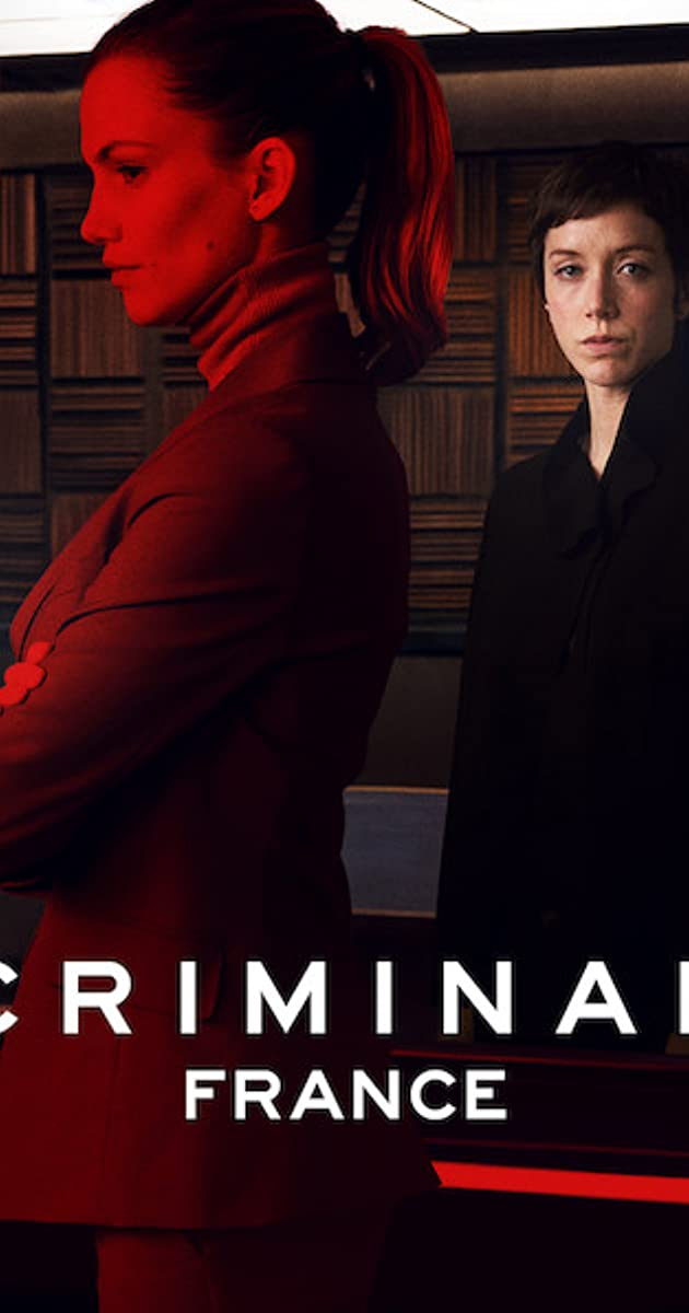 Download Criminal: France or watch streaming online complete episodes of  Season 1 in HD 720p 1080p using torrent