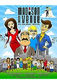 Madison Avenue, the Subliminal Movie