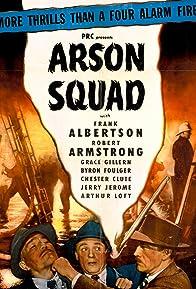 Primary photo for Arson Squad