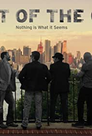 Jim Thalman, Ed Trucco, Liche Ariza, and Omar Hernández in West of the City