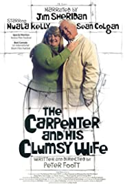 The Carpenter and His Clumsy Wife Poster