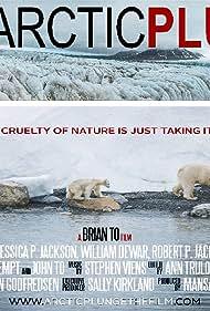 Arctic Plunge (2015)
