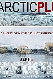 Arctic Plunge Poster