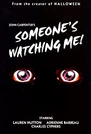 Someone's Watching Me! (1978) Poster - Movie Forum, Cast, Reviews
