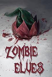 Zombie Elves Poster