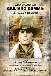 Giuliano Gemma: Un italiano nel mondo Poster