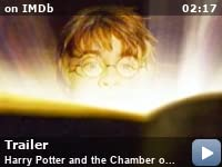 Harry potter and the chamber of secrets 2002 imdb videos fandeluxe Gallery