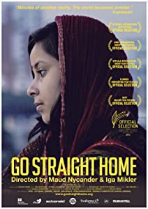 Adult download dvd movie site Go Straight Home Sweden [Full]