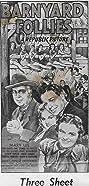 Barnyard Follies (1940) Poster