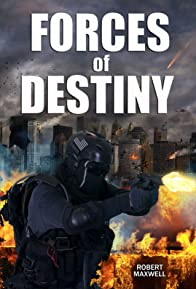 Primary photo for Forces of Destiny: Special Forces and the Zombie Apocalypse War