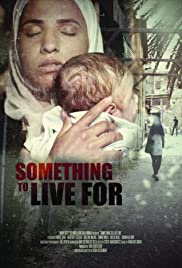 Something To Live For Poster