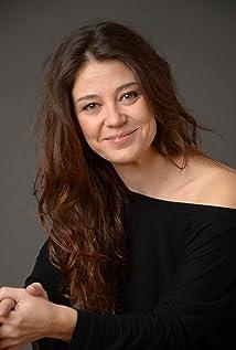 Mónika Vedia Picture