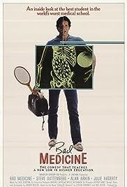 Bad Medicine (1985) 1080p
