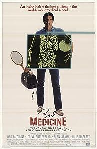 Best downloaded movies Bad Medicine [2k]