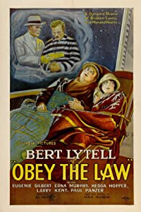 Best sites for downloading movies Obey the Law [iPad]