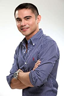 Marvin Agustin Picture