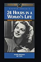 Twenty-Four Hours in a Woman's Life