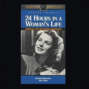 Twenty-Four Hours in a Woman's Life Anatole Litvak