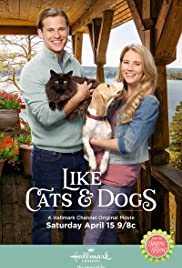 Like Cats & Dogs (2017) 1080p