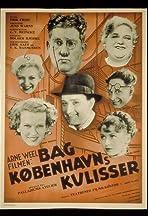 Bag Københavns kulisser