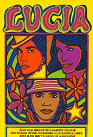 Lucia (1968) Poster - Movie Forum, Cast, Reviews