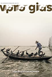 Langs de oevers van de Yangtze Poster