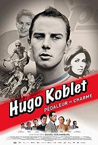 Primary photo for Hugo Koblet - Pédaleur de charme