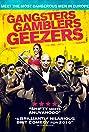 Gangsters Gamblers Geezers (2016) Poster