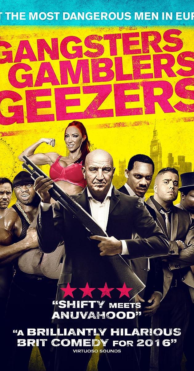 Subtitle of Gangsters Gamblers Geezers