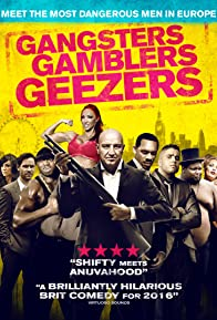 Primary photo for Gangsters Gamblers Geezers