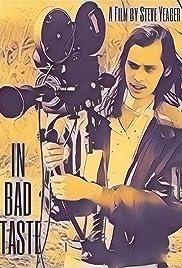 In Bad Taste Poster