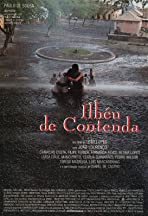 The Island of Contenda