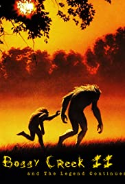 Boggy Creek II: And the Legend Continues (1984) The Barbaric Beast of Boggy Creek, Part II 1080p