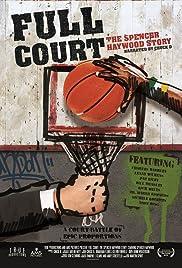 Full Court: The Spencer Haywood Story Poster
